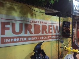 100 Beer Garden