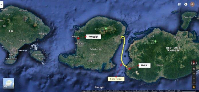 Map Maluk